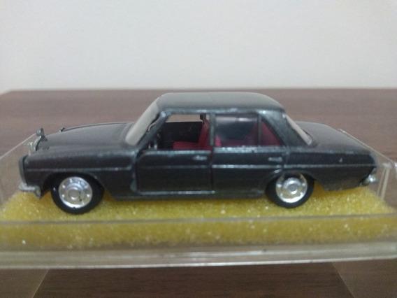 Miniaturas Rei Mercedes-benz 180 - 1/66 - Ñ Schuco!