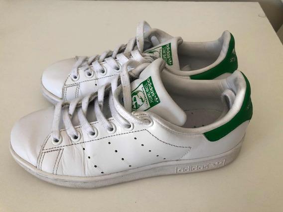 Zapatillas adidas Stan Smith Mujer Originales/originals