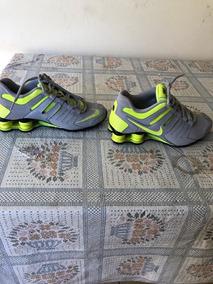 Tênis Nike Shox