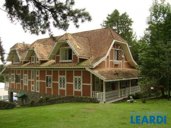 Casa Em Condomínio - Aldeia Da Serra - Sp - 290228