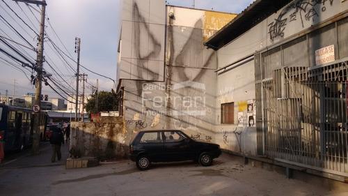 Imagem 1 de 13 de Excelente Galpão Comercial !!! - Cf23808