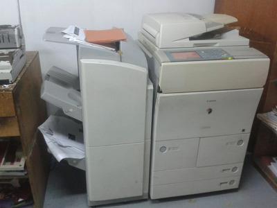 Copias Impresiones Blanco/negro Y Color , Encuadernados Empa