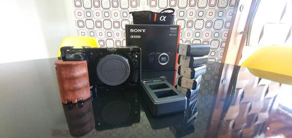 Sony A6500 À Vista 4500,00