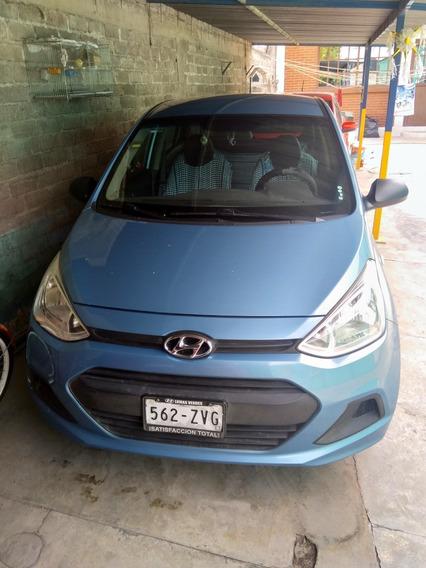 Hyundai Grand I10 1.2 Gl Mt 2015