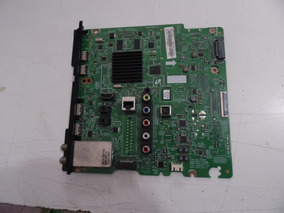 Placa Principal Samsung Un50f5500 Bn41-01958b ((sucata))