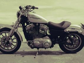 Harley-davidson Sportster Low