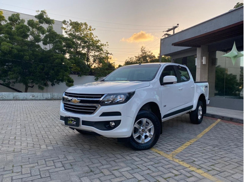 Chevrolet S10 Chevrolet S10 Pick-up Lt 2.8 Tdi 4x4 2018/...
