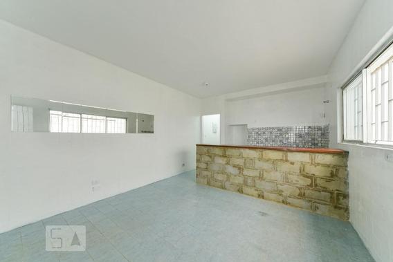 Casa Para Aluguel - Planalto, 1 Quarto, 55 - 893039422