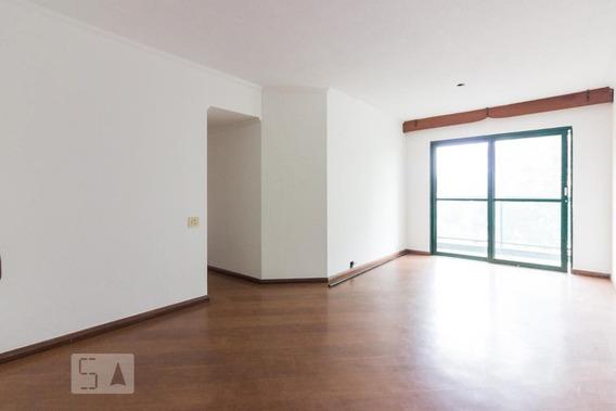 Apartamento No 5º Andar Com 3 Dormitórios E 2 Garagens - Id: 892958405 - 258405