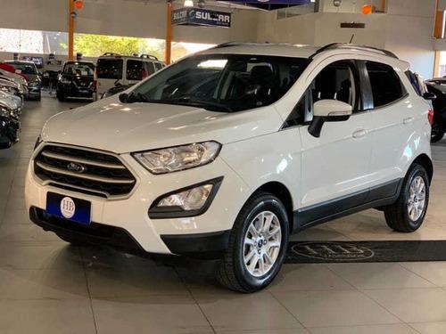 Imagem 1 de 15 de Ford Ecosport Se At 1.5