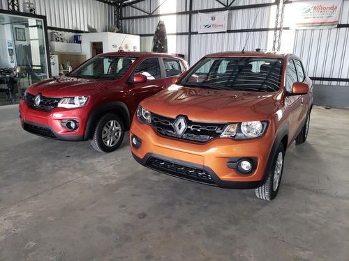 Renault Kwid Renaul Kwid Intense