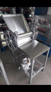 Vendo Y Fabrico Sobadoras Amasadoras De Panadería