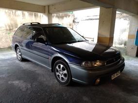 Subaru Legacy Outback - 1998 (manual)