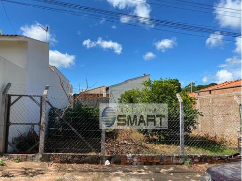 Terreno Para Venda Em Pirapozinho, Vantini Ii - 4211_1-1762214