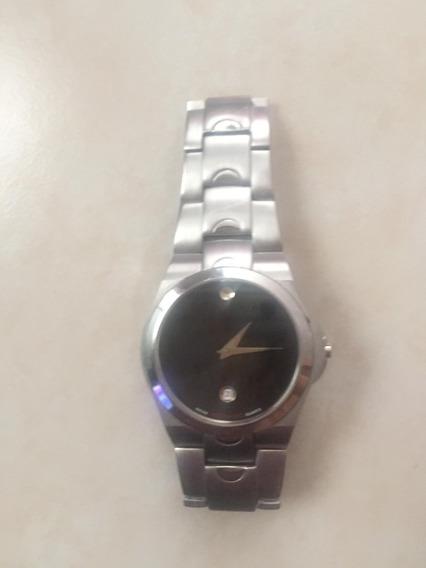 Reloj Pulsera Para Hombre, Made In Suiza.