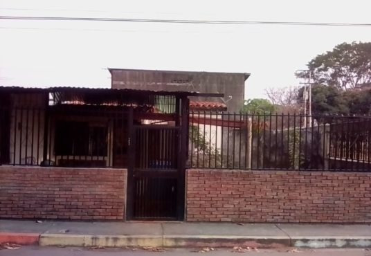 Casa En Nueva Barinas