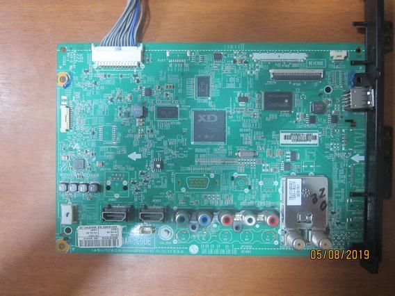 Placa Principal Tv Lg 32cs460 - Eax64437505(1.0)