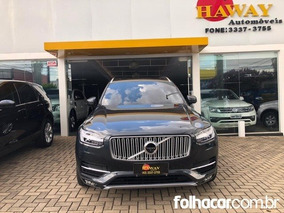 Volvo Xc90 2.0 T6 Gasolina Inscription Awd Geartronic