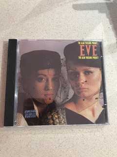 The Alan Parsons Project Cd