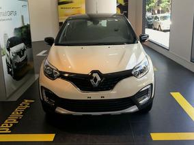 Autos Camionetas Nuevo Renault Captur Intens 2.0 0km Orochi
