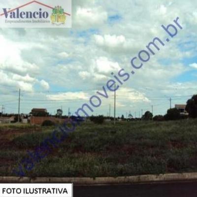 Venda - Área Industrial - Santa Sofia - Americana - Sp - 8035c