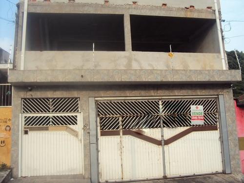 Imagem 1 de 15 de Casa Sobrado Em Jardim Penha  -  São Paulo - 80