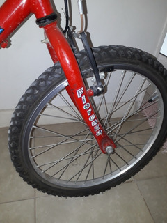 Bicicleta Rodado 16 Varon Fiorenza