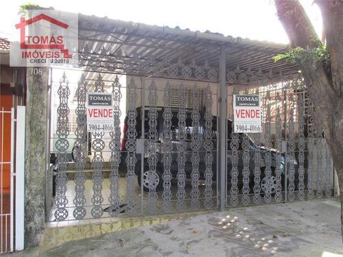 Imagem 1 de 21 de Casa Com 2 Dormitórios À Venda, 100 M² Por R$ 520.000,00 - Pirituba - São Paulo/sp - Ca0203