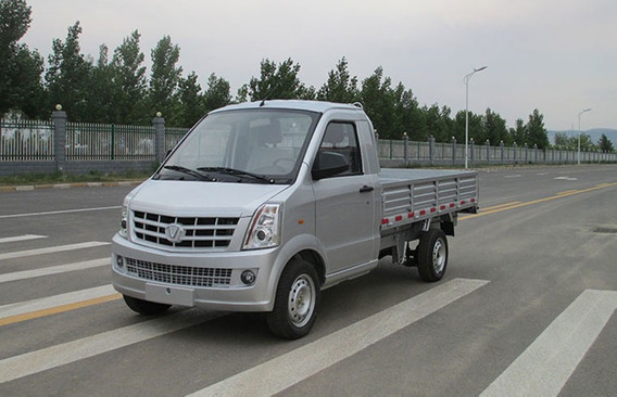 Pick-up K1 / Camioneta Utilitaria Victory 1.2