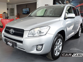 Toyota Rav4 2.4 4x4 At - Carcash