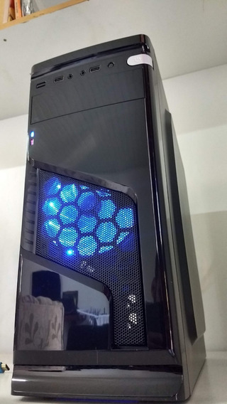 Computador Pc Cpu Gamer Gtx 1050 Ti Core I5 8gb Ram Hd 1tb