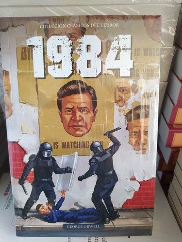 Libro: 1984