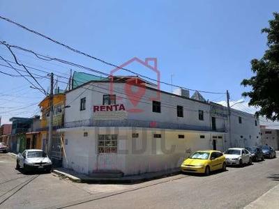 Excelente Edificio Con Local Comercial En Zona Industrial