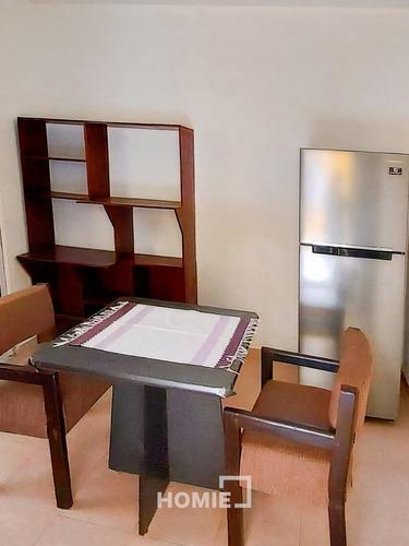 Imagen 1 de 10 de Acogedor Departamento En Ahuehuetes Anáhuac, Miguel Hidalgo, 68007