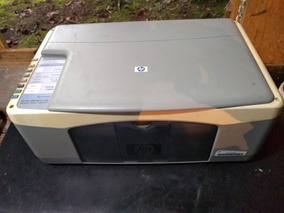 Hp Psc 1410 All In One