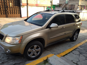 Pontiac Torrent E Suv Cd Ba Abs Ee Piel Mt 2008