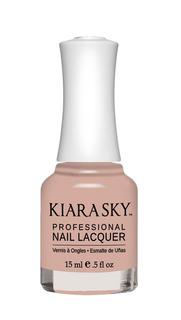 Kiara Sky Naillaquer Bare Skin N605
