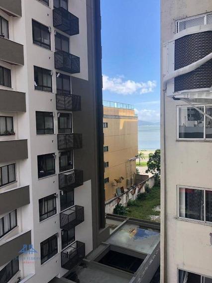Apartamento Com 2 Dormitórios À Venda, 70 M² Por R$ 680.000 - Centro - Florianópolis/sc - Ap2750