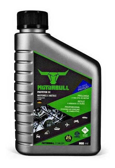 Motorbull Condicionador E Protetor De Metais