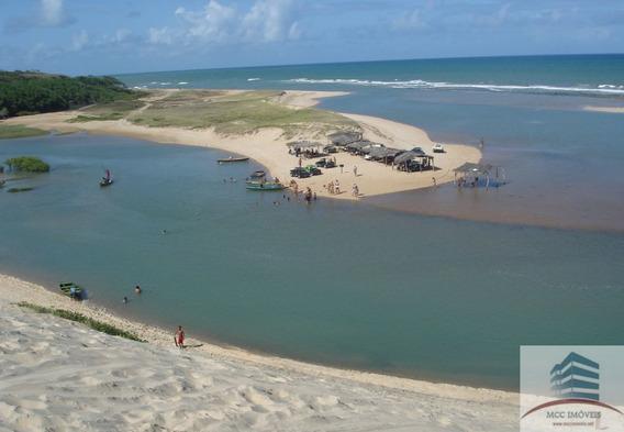 Terreno A Venda Na Praia Do Sagi