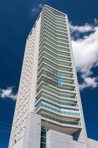 Apartamento Com 4 Dormitórios (2 Suítes) À Venda, 215 M² - 4 Vagas + Depósito Privativo - Aclimação - São Paulo/sp - Ap1964