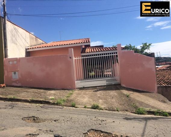 Casa Para Venda Chácara Nova Era, Valinhos - Ca01498 - 33878968
