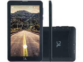 Tablet 7 Polegadas Dl Mobi 3g 8gb