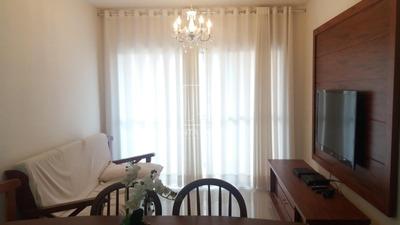 Apartamento (tipo - Padrao) 3 Dormitórios/suite, Cozinha Planejada, Portaria 24hs, Elevador, Em Condomínio Fechado - 12546ve