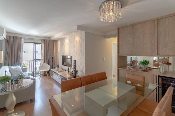 Apartamento A Venda Em São Paulo - 12742