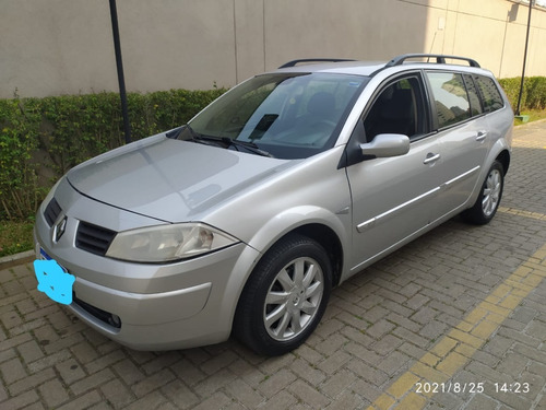 Imagem 1 de 8 de Renault Megane