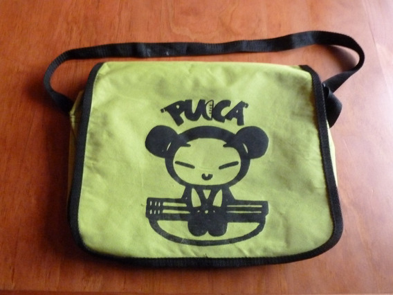 Bolso Pucca