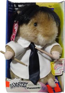Dancing Hamster Baila Y Canta