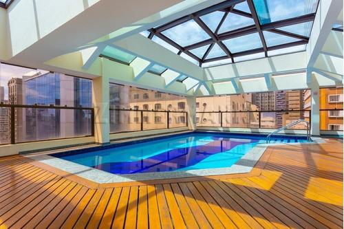 Imagem 1 de 15 de Apartamento - Jardim Paulista  - Ref: 105874 - V-105874