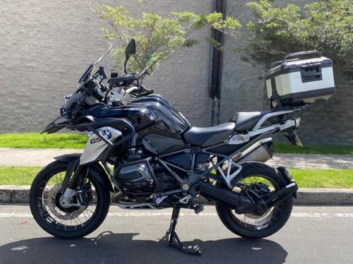 Bmw K50 Triple Black R1200 Gs